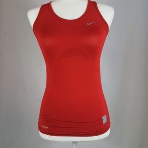 NikePro Athletic Tank